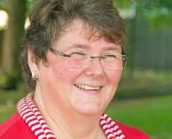 Elke Bongartz, Kita-Leiterin, staatl. anerkannte Erzieherin mit heilpädagogischer Zusatzqualifikation