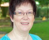 Renate Wilkens, staatl. anerkannte Erzieherin mit heilpädagogischer Zusatzqualifikation, stellvertr. Kita-Leiterin