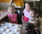 Besuch bei Bäcker Büsing in Neustadt