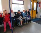 Ausflug zum Flughafen Bremen
