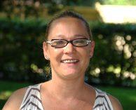 Yvonne Pusch, staatl. anerkannte Kinderpflegerin